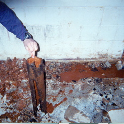 Waterproofing Repairs