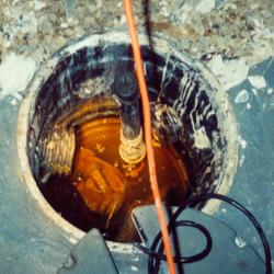 Basement Waterproofing Company