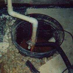 Basement Waterproofing Contractor