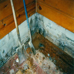 Waterproofing System Redo