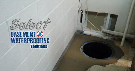Captivating Princeton Basement Waterproofing : Licensed Basement Waterproofing  Contractor In Princeton Idea