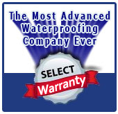 Perkasie Basement Waterproofing