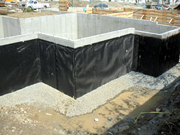 Waterproofing Fieldsboro